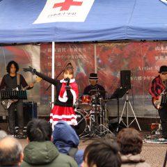 12月のイベント「ChristmasConcert at KAMATA」