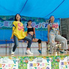 5月のイベント「2019蒲田ファミリーフェスティバル」